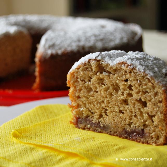 torta_integrale_miele_fruttidibosco