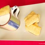 Biscottoni da inzuppare nel latte