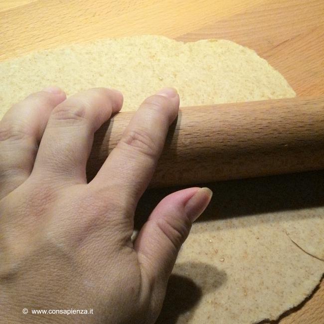 preparate i chapati