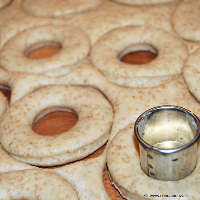 coppate i donuts