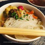 zuppa cinese