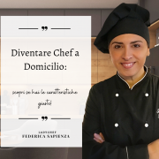 come diventare chef a domicilio