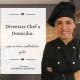 come diventare chef a domicilio